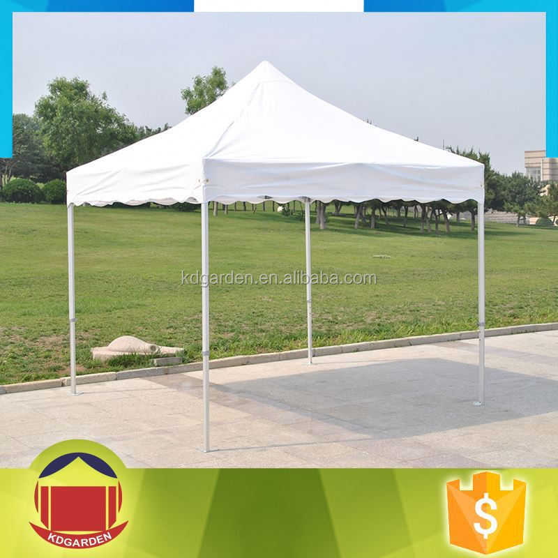 Folding Marketing Gazebo
