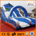 outdoor jumping fisher price inflatable castle