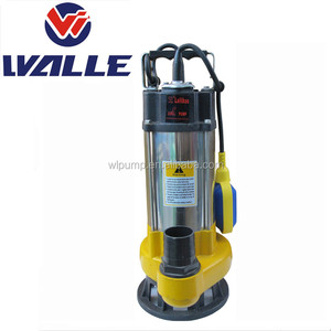 1HP V750F electric SUBMERSIBLE texmo water pumps