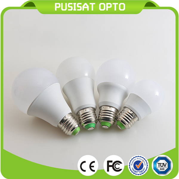led bulb party light disco lamp led bulb skd/CKD