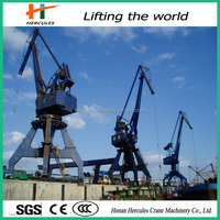 port crane electric hoist portal crane for sale