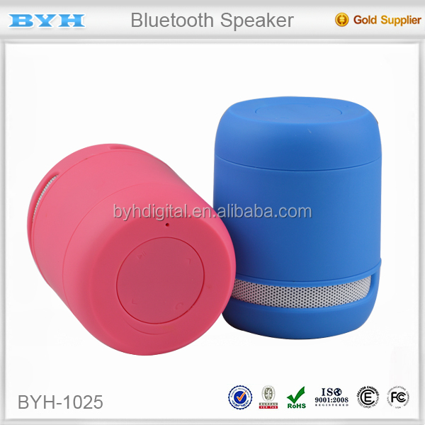 wedding decoration mini wireless speaker wedding gifts for guests wedding table centerpieces bluetooth speaker for i phone7