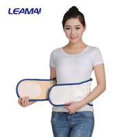 Hot Sale Lower Lumbar Back Brace