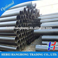 Trade Assurance Supplier 5.8m black fuel oil casting tube