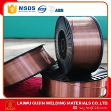 Discount Promotion AWS A5.18 Carbon steel CO2 Welding Wires ER70S-6