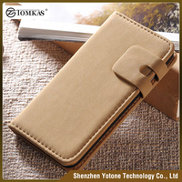 2016 New arrival Squirrel Grain Soft Leather Phone Case for iphone 6 6S plus Wholesale