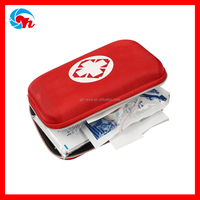 Wholesale colorful small military first aid kit box