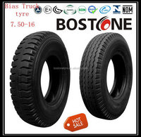 High quality hot sale modern bias truck and trailer tire