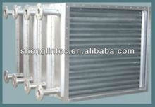 Hot pressure refrigeration spare part