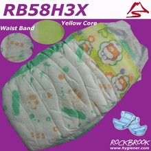 High Quality Competitive Price Disposable Adult Sized Baby Diaper Manufacturer from China