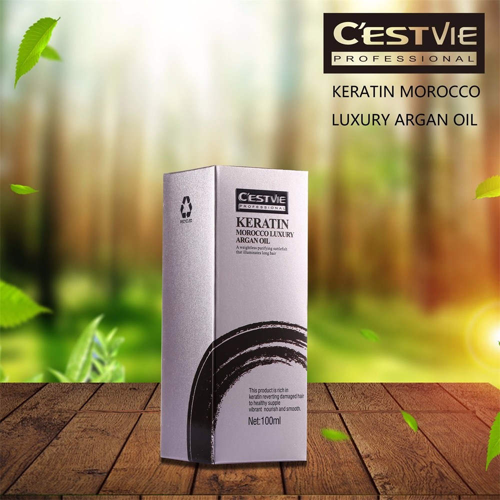 CESTVIE Keratin Professional Salon Use Cold wave hair Perm Hair Perm Brands