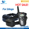Wholesale model train electric collar for dogs wholesale pet supply