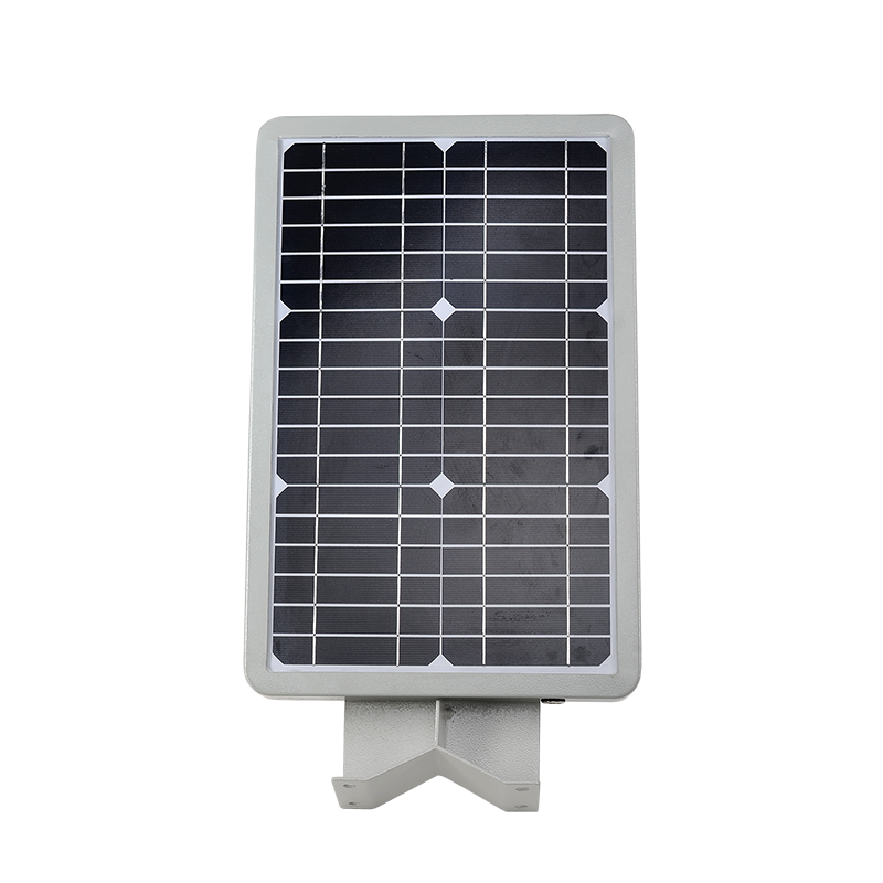 Green energy waterproof IP65 solar power luminaries led 10 w for village garden road