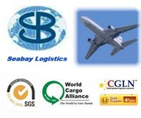 Competitive china air forward cargo tracking service