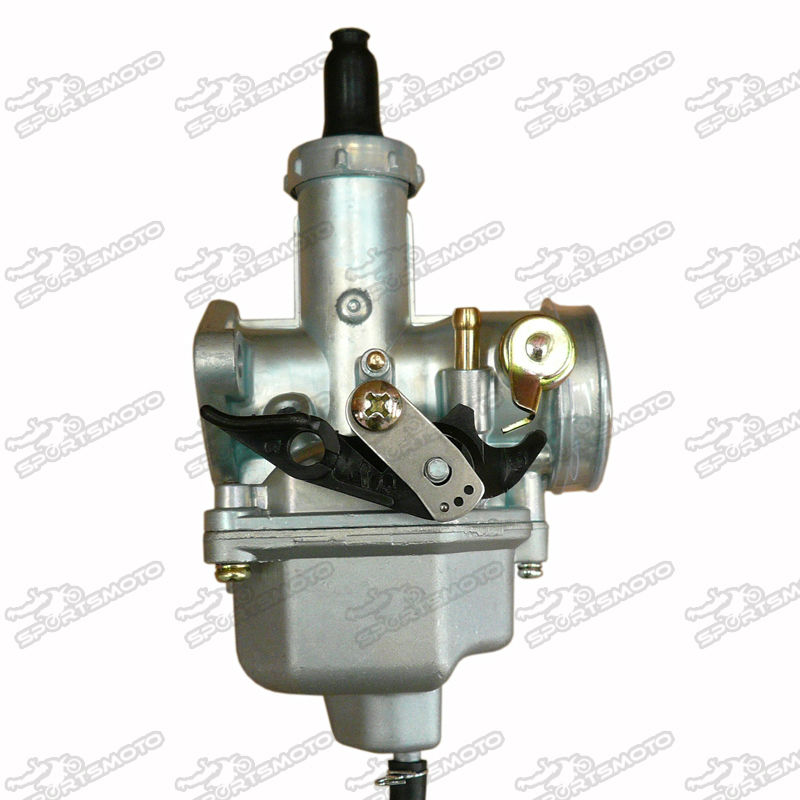 Motorcycle ATV Parts PZ26 Carb 26mm Carburetor