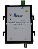 L band satellite optical receiver/best hd satellite receiver 2012