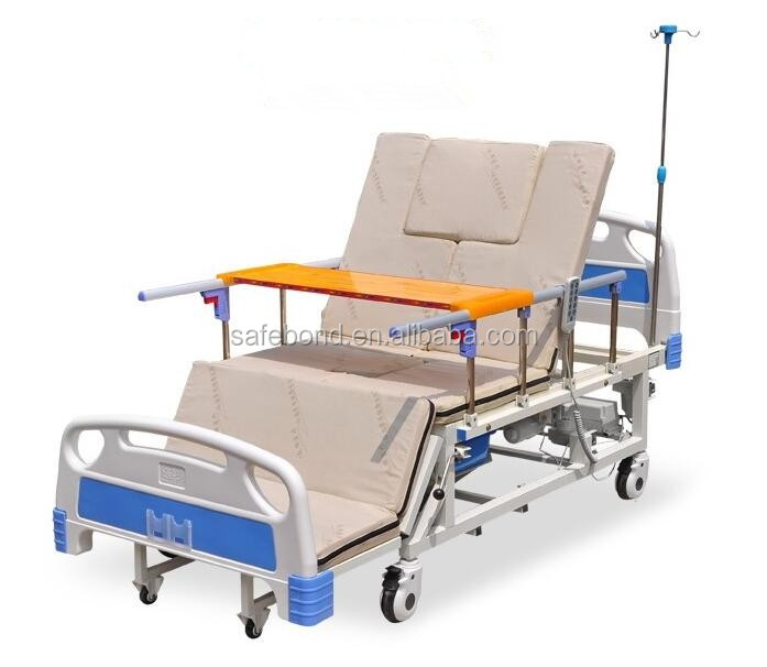 2016 Newest Product electric hospital bed/used hospital bed for sale