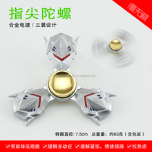 Naruto Arms Darts Fidget Spinner Fidget Hand Spinner Fidget Spinning Top Anti Stress Anxiety Autism Spinner Toys