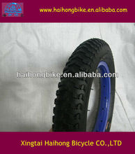 Nature Rubber bicycle tire