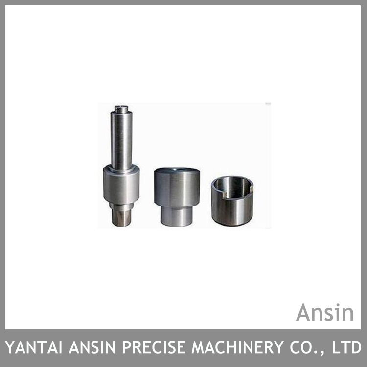 High quality Precision machining precision metal stamping parts