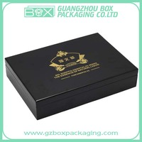 New Design Hand Painted Wooden Box Manufacturer