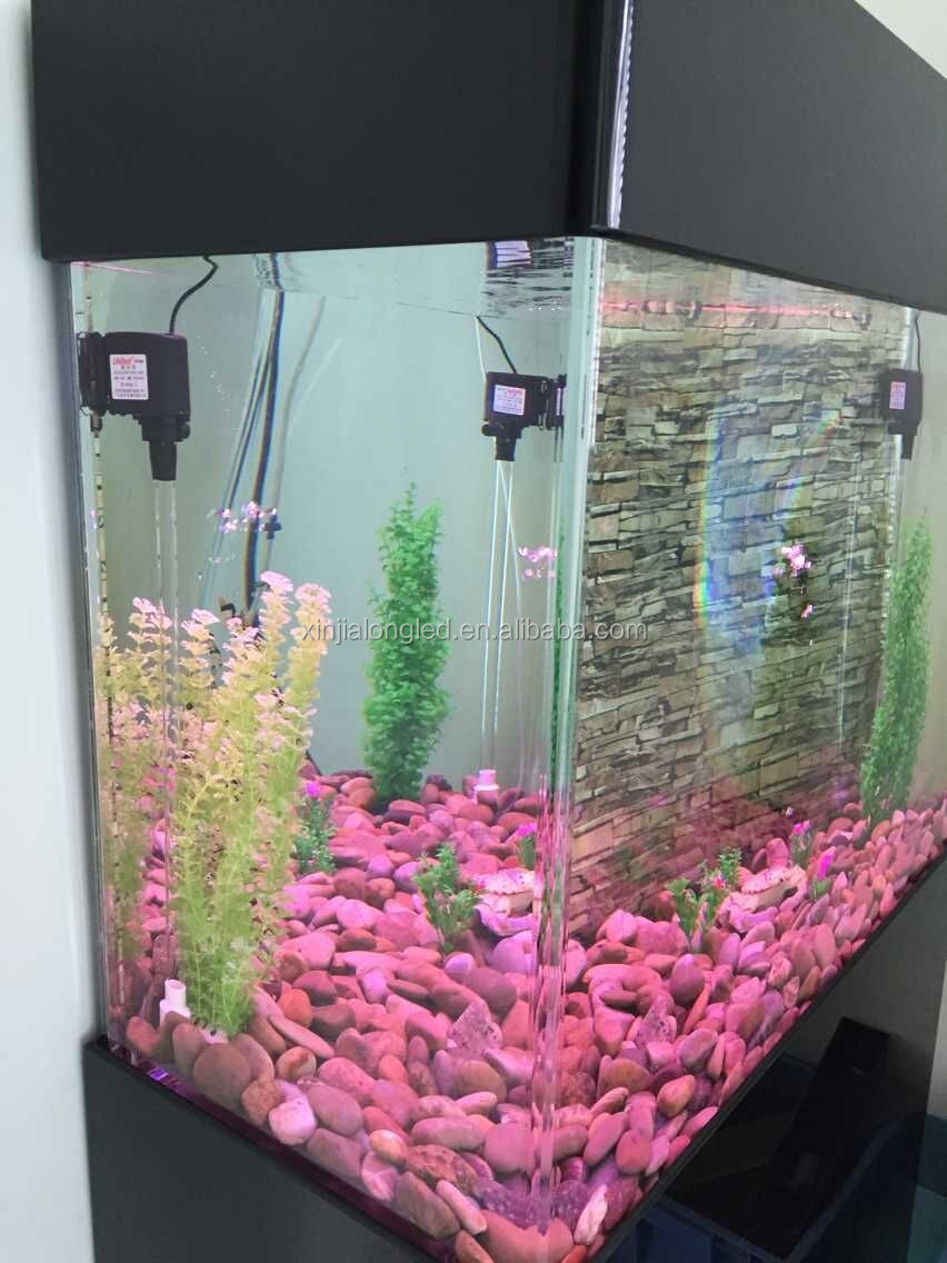 Factory Direct Customized Acrylic Fish Aquariums Big Acrylic Fish Tanks Large Acrylic Aquarium