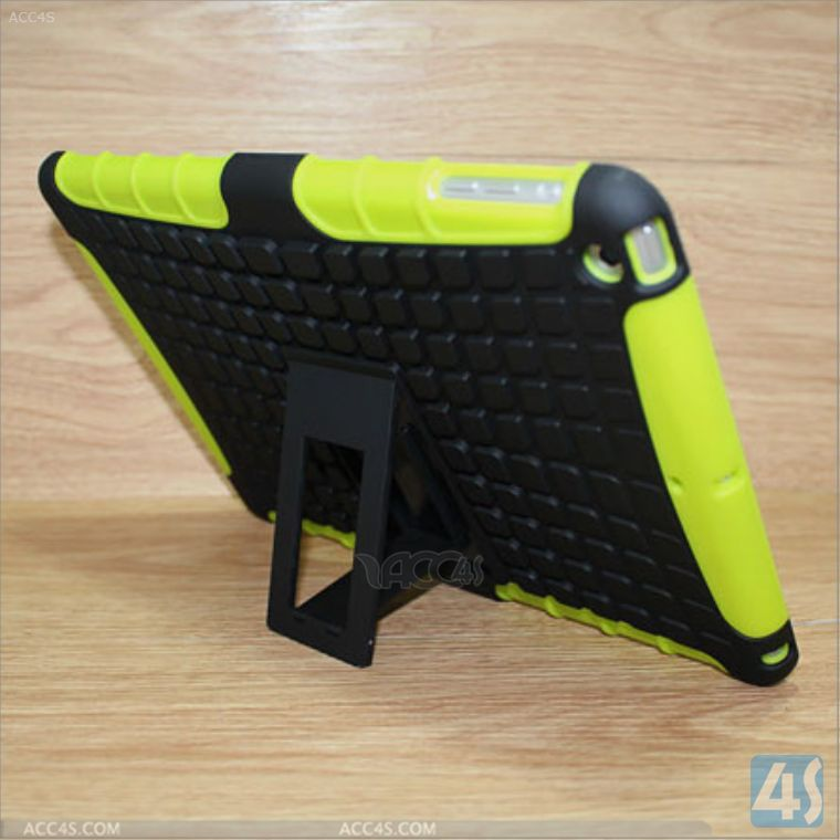 For ipad air Unbreakable hard case, for Ipad 5 rugged back case