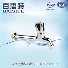 New Single Handle BST-1158P50 Chrome Plated Water Filter Kitchen Faucet