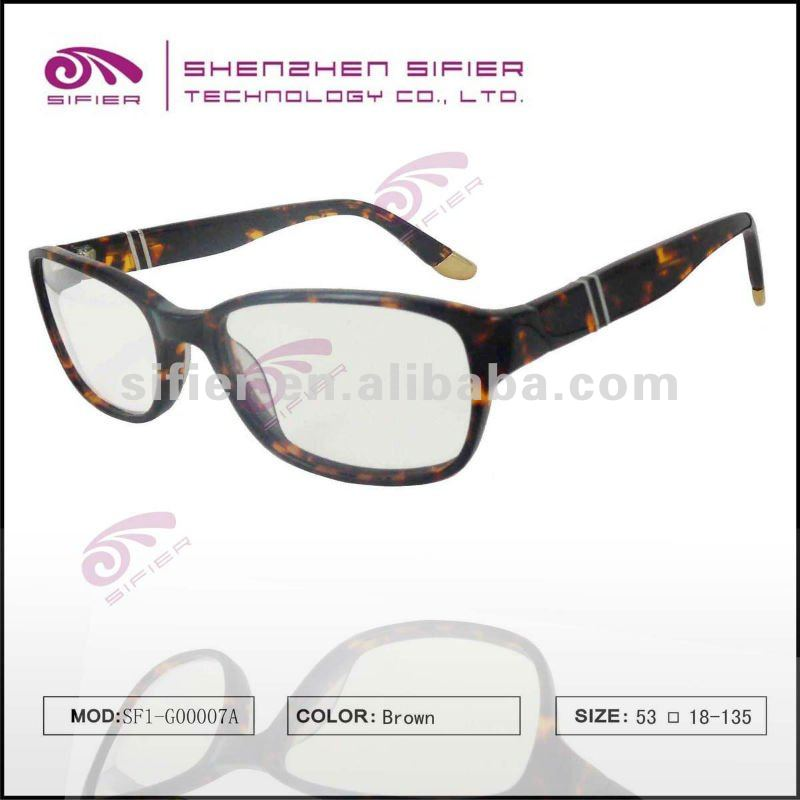 Havana High End Buy Reading Plastic Glasses New Trendy