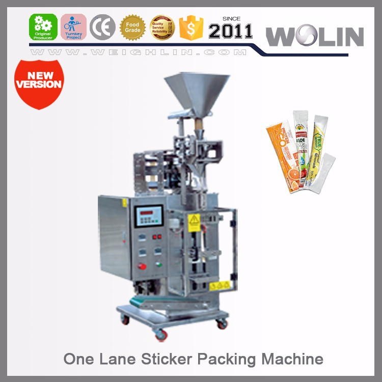 High quality professional service small granule powder liquid auto vertical form fill seal packaging machine sachet