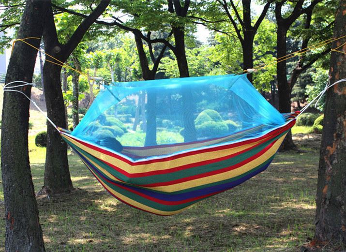 Hot Selling cheap china factory direct sale make fabric hammock