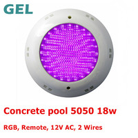 shenzhen good under water led lights swimming pool wall light