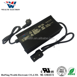 48v 15a golf cart battery charger