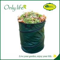 Onlylife Recycle Pop Up Yard Lawn