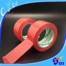 2017 star product!!! Bopp Packing Tape colorful adhesive tape