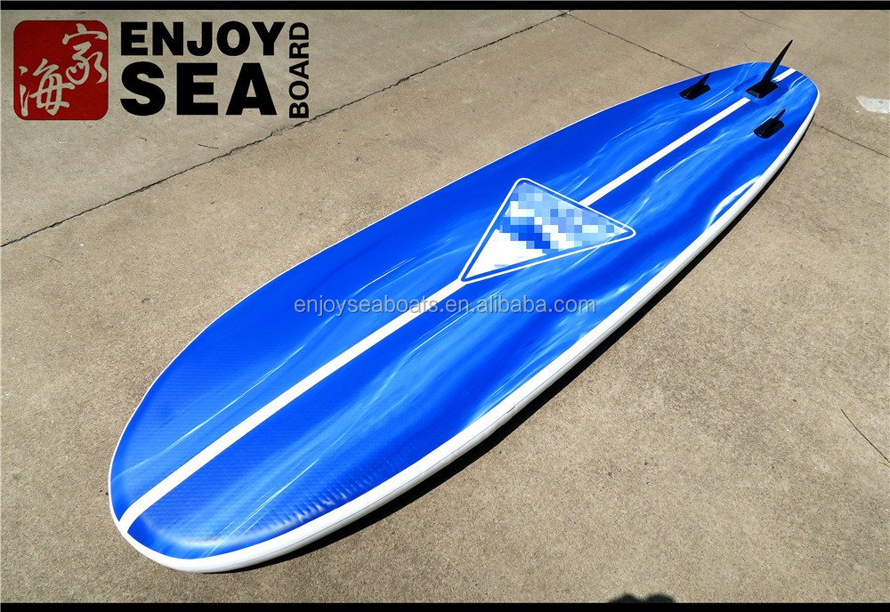 Best saling pvc fish surfboard inflatable sup surfing for Best fish surfboard