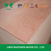 Hot sale 12mm China Factory JAS F4star Okoume Multi Plywood For Furniture
