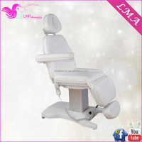 Fashionable new style parts for beauty salon electric beauty chair