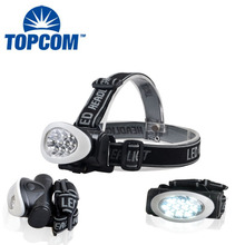 Riding Bicycle Headlight LED Head Flashlight for Runing