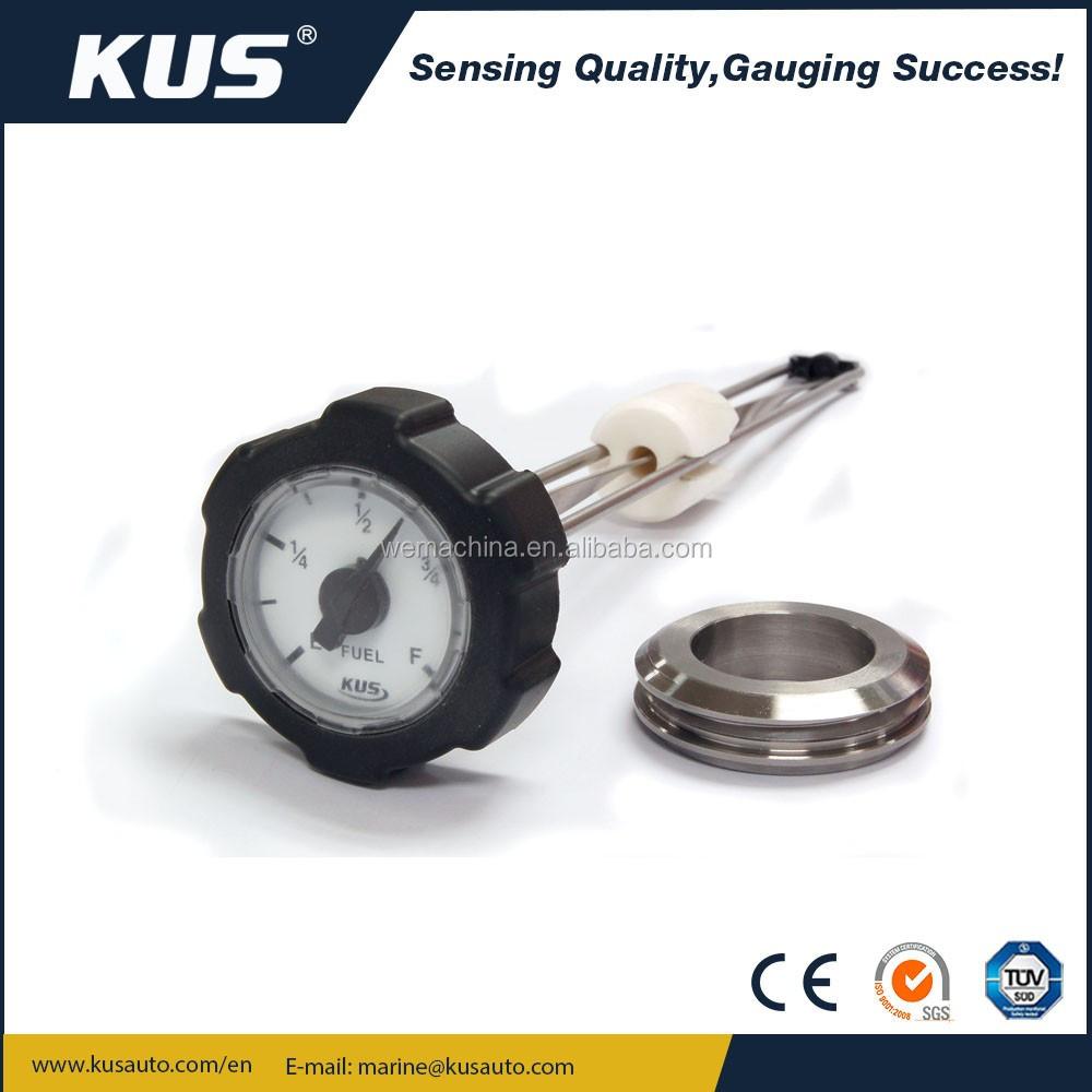 Electronic Fuel Tank Gauges : Kus fuel tank level gauge mgp mm view