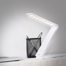 Best selling products in America USB port powered LED desk lamp flexible arm desk lamp