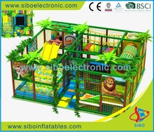 China cool products plastic goat play structures,indoor play structure
