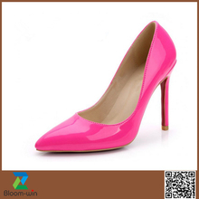 100% quality lovely good sell high heel shoes lady popular