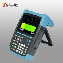 Handheld 3GHz Saluki S3331AL Satellite Spectrum Analyzer