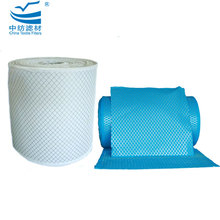 dacron rolls air filter material G4 laminated filter media