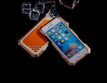 High quality 3in1 mobile phone case