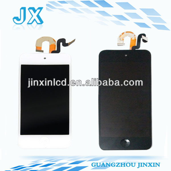 Arrive original new supplies oem high quality lcd for ipod touch 5