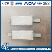 Factory Direct Sale Zinc Alloy Anode