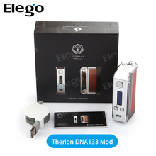 LostVape Therion DNA133 Mod In Stock! Genuine Lost Vape Therion DNA 133 Mod From Elego Wholesale
