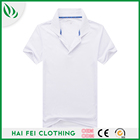 Men's Cotton Polyester Polo T-Shirt, Customised Design Polo Shirt, China Manufacturer Polo T Shirt